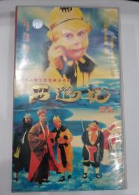 西游记续集 16VCD