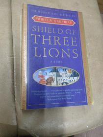 《SHIELD  OF  THREE  LIONS》