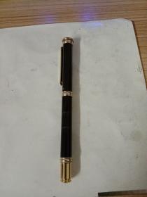 振华582钢笔(80-90年代老钢笔。库存货,未使用过。怀旧精品)
