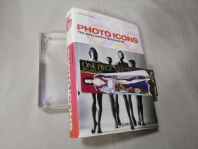 PHOTO ICONS the story behind the pictures 1827-1991