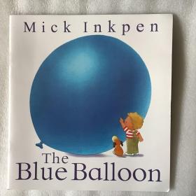 TheBlueBalloon蓝气球