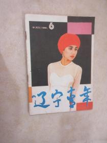 辽宁青年   半月刊 1991   6  总441期