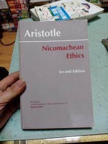 Aristotle : Nicomachean Ethics