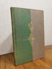 1946年金鸡出版社 The Green Island 《绿岛》 限量毛边手工纸 John Petts做木刻版画