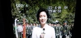 录像带,中央电视台新闻(2004.6.15)辽宁新闻(共6个小时的辽宁卫视的直播)