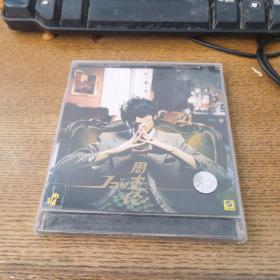 周杰伦叶惠美CD