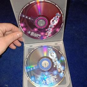 仙剑奇侠传三 问情篇 外传 游戏盘【DVD4张】【看图】现货