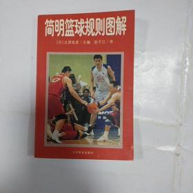 简明篮球规则图解