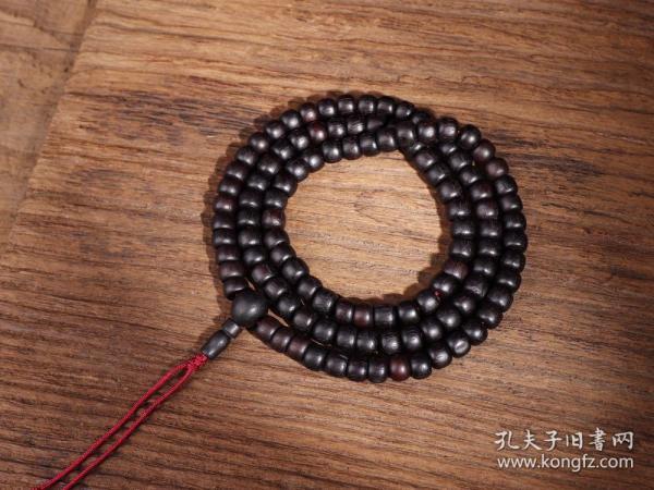 西藏原生态老佛珠