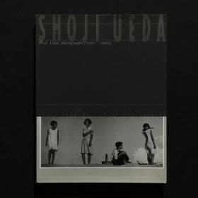 「现货」Photographs 1930s-1990s 植田正治 Shoji Ueda  良好品