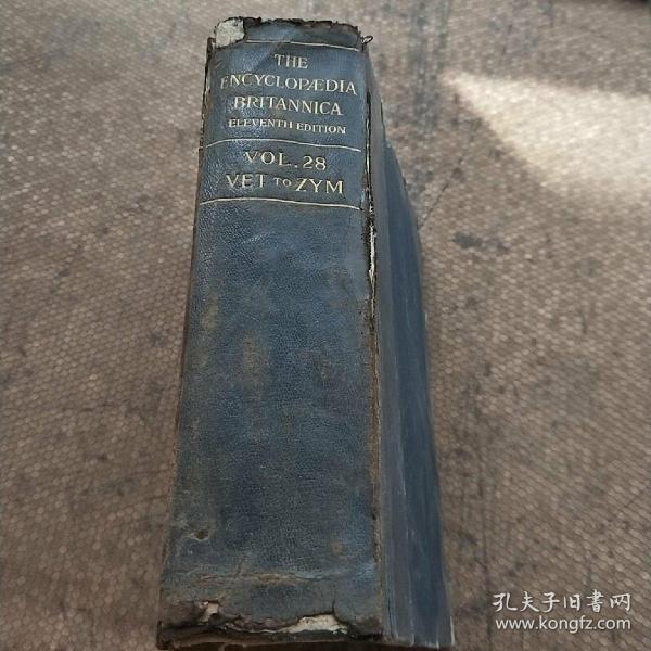THE ENCYCLOPAEDIA BRITANNICA(品如圖)