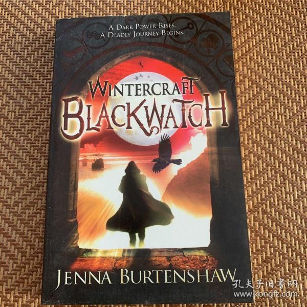 Wintercraft:Blackwatch