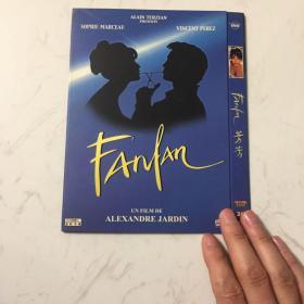 芳芳dvd