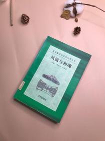 东方哲学与文化丛书之二 风流与和魂