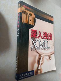 深入浅出XML