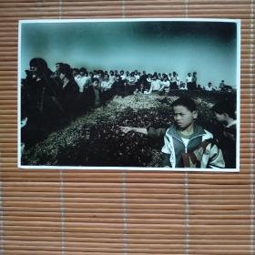 城似海——亚牛,塞勒斯.柯纳攝影作品展(参观卡)