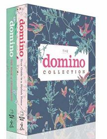 The Domino Decorating Books Box Set: The Book of Decorating and Your Guide to a Stylish Home