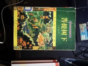 菩提树下:藏传佛教文化圈
