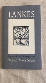 Lankes木版画藏书票目录  lankes: His woodcut bookplates