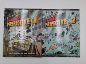 Framed Perspective Vol. 1+2 2卷合售