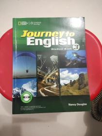 Journey to English 3