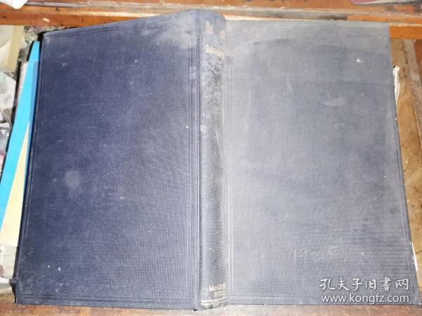 HYDRAULICS液压    [1925年纽约麦格劳 - 希尔图书公司 原版]