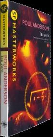 全新安德森宇宙过河卒英文原版Poul AndersonTau Zero科幻小说