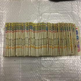 机器猫(1-43册)人民美术出版社