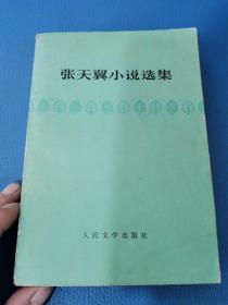 张天翼小说选集