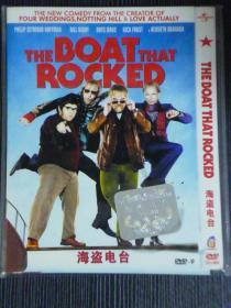 DVD9 海盗电台 The Boat That Rocked 又名: 出位乐人谷 / 海盗电波 导演: 理查德·柯蒂斯 1碟类型: 剧情 / 喜剧 / 音乐