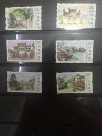 2016-12中国古镇(二)(T)