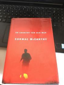 no country for old men毛边书
