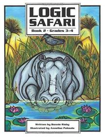 Logic Safari: Book 2