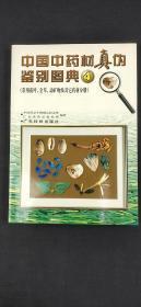 中国中药材真伪鉴别图典4
