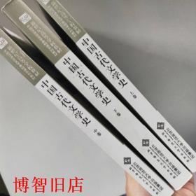 中国古代文学史 北京师范大学文学院 组编 北京师范大学出版9787303093915