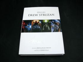 预售德鲁斯特鲁赞艺术画集Drew Struzan : Oeuvre