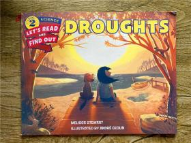 (48A)Droughts   Paperback