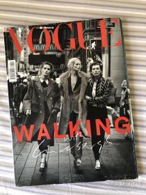 Vogue Italia October 2016