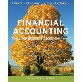Financial Accounting:Tools for Business Decision Making