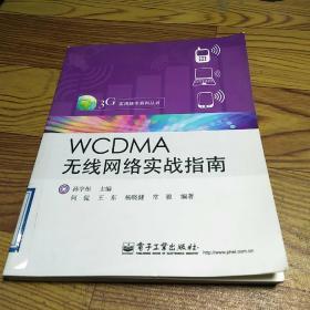WCDMA无线网络实战指南