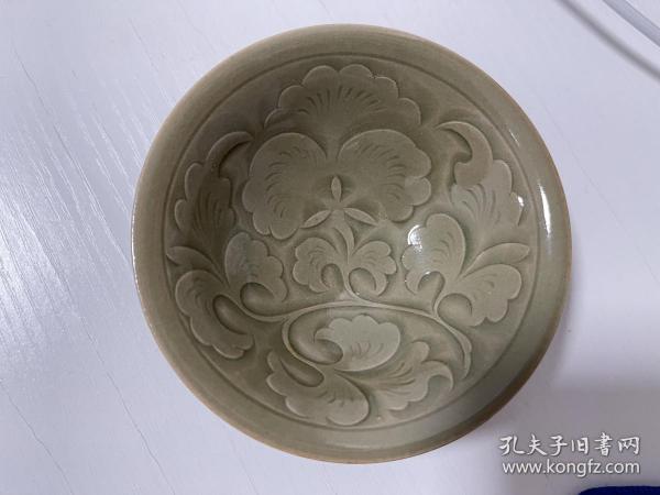 耀州窑茶盏