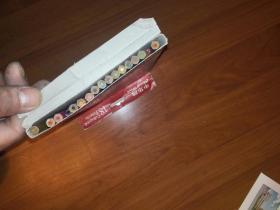 老铅笔:中华牌彩色铅笔(中华牌6300-24(全新未使用,全)、中华牌6300-18(有几支被使用))两种合售