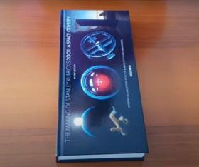 预售太空漫游设定2001 The Making of Stanley Kubrick's 2001: A Space Odyssey'