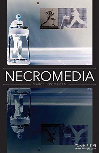 【包邮】Necromedia