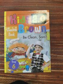 布朗儿童英语2.0. LEVEL6