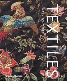 【包邮】Textiles: The Art of Mankind