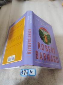 A Charitable Body: A Novel of Suspense