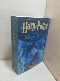 Harry Potter and the Order of the Phoenix  哈利波特与凤凰社e