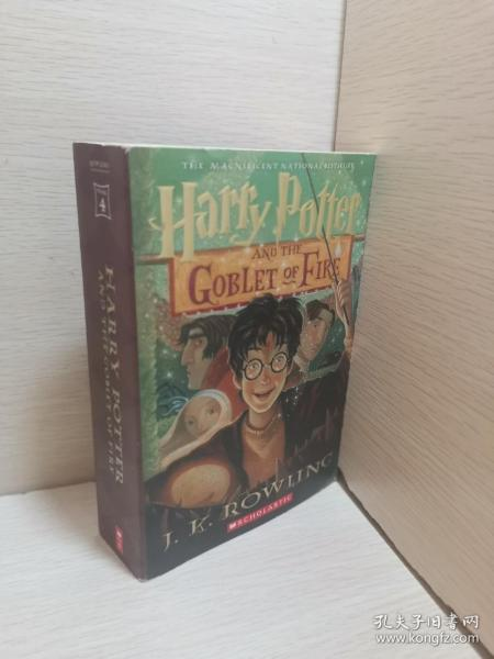 Harry Potter and the Goblet of Fire,,,e