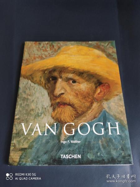 Vincent Van Gogh, 1853-1890:Vision and Reality